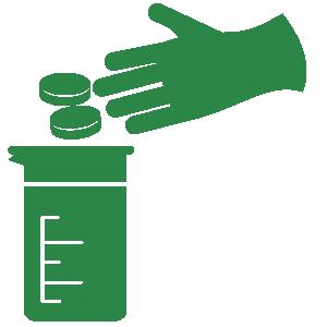 Как растворить таблетку