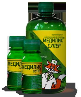 Медилис-СУПЕР (инсектоакарицид)